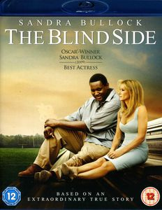 Blind Side [Import]