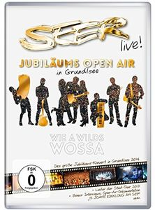 Seer Jubilaums Open Air [Import]