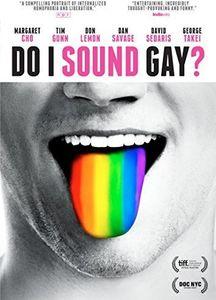 Do I Sound Gay