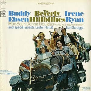 The Beverly Hillbillies Featuring the Stars of the CBS NetworkTelevision Series (Various Artists)