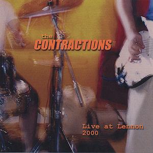 Live at Lennon (2000)