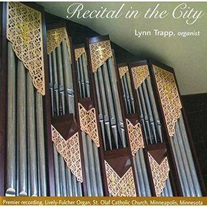 Recital in the City