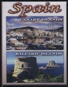 Spain - Canary Islands & Balearic Islands Part 1