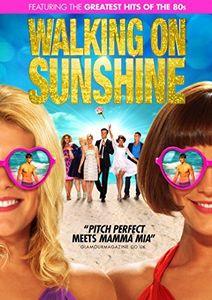 Walking on Sunshine [Import]