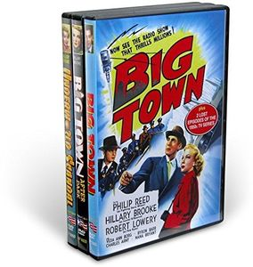 Big Town: The Movie Collection
