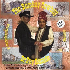 Bombay Cowboy