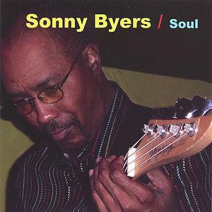Sonny Byers/ Soul