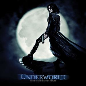 Underworld /  O.s.t.