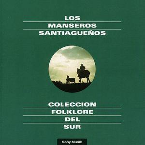 Folklore Del Sur [Import]