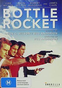 Bottle Rocket [Import]