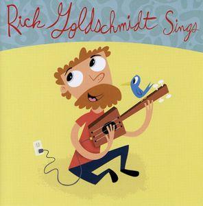 Rick Goldschmidt Sings