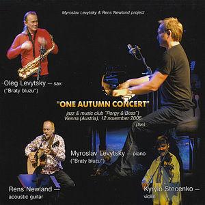 One Autumn Concert