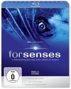 Forsenses-Fascinating Journey Into Nature & Sound [Import]