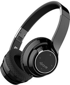 Meelectronics Wave Bluetooth Wireless Headphones
