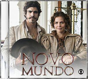 Novo Mundo (Original Soundtrack) [Import]