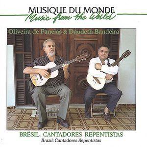 Brazil: Improvised Songs