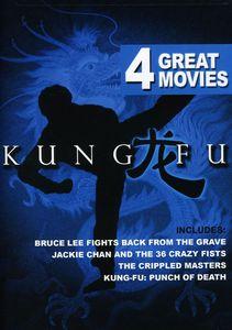 Kung Fu, Vol. 1