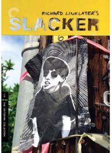Slacker (Criterion Collection)