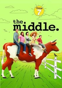 The Middle: The Complete Seventh Season