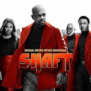 Shaft (Original Motion Picture Soundtrack) , Shaft (Original Motion Picture Soundtrack)