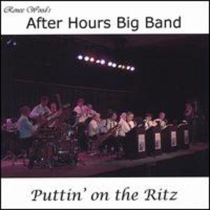 Puttin on the Ritz