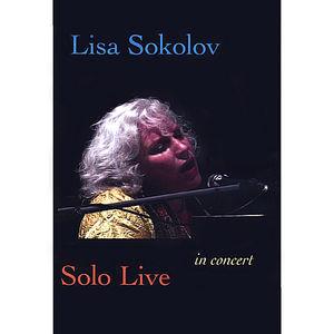 Lisa Sokolov Solo Live
