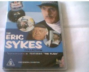 Eric Sykes Collection [Import]
