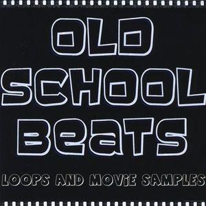 Old School Drum Loops Breaks Movie Samples /  Various