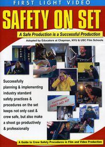 Safety on Set