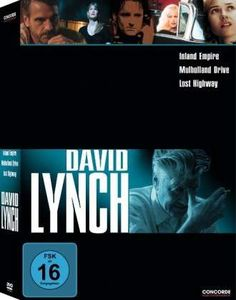 David Lynch Box [Import]