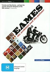 Eames: The Architect & the Painter [Import]