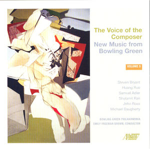 Music from Bowling Green 5