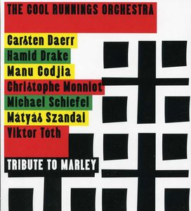 Tribute to Marley