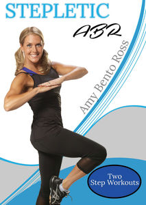 Amy Bento Ross - Stepletic: 2 Step Athletic Workouts