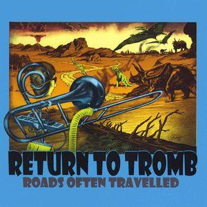 Roads Often Travelled