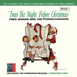 'Twas the Night Before Christmas /  Christmas Time