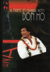 Night in Hawaii with Don Ho