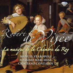 Musique de la Chamber de Roy