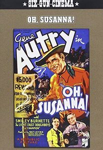 Oh, Susanna! (1936)