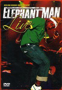 Elephantman Live