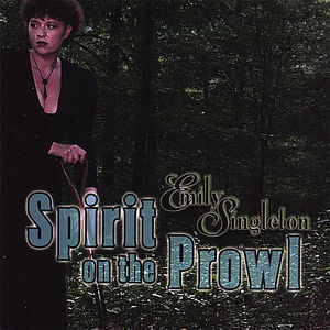 Spirit on the Prowl