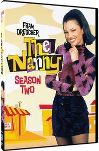 The Nanny: Season Two , Fran Drescher