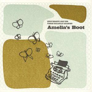 Amelia's Boot