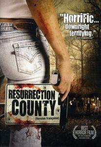 Resurrection County [Import]