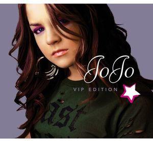 Jojo Vip Edition [Import]