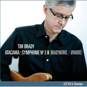 Atacama - Symphony No 3