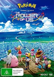 Pokemon: The Movie - The Power Of Us [Import]