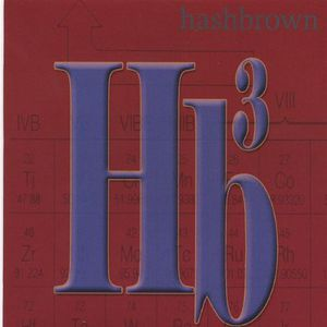 Hashbrown : HB3