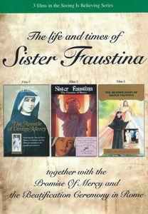 Life & Times of SR. Faustina