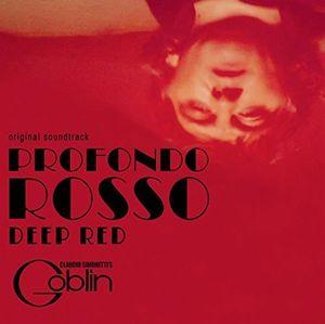 Profondo Rosso (Deep Red) (Original Soundtrack)